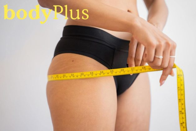 BodyPlus compression garment fitting service