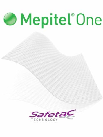 Mepitel One Contact Layer Dressing