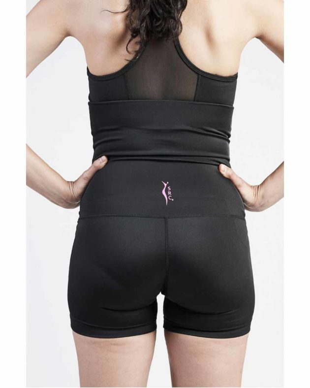 SRC Mini Recovert Shorts