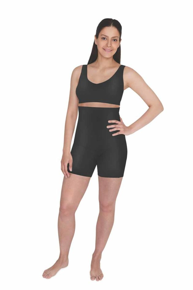 SRC Mini Recovery Shorts front