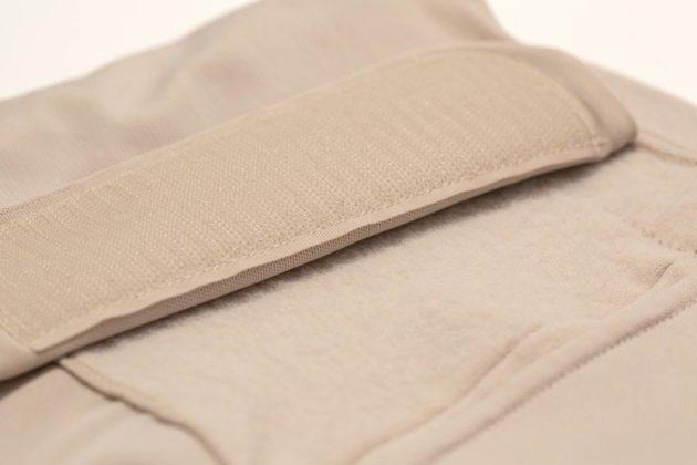 Leonisa High Waist Adjustable Panty Beige Detail