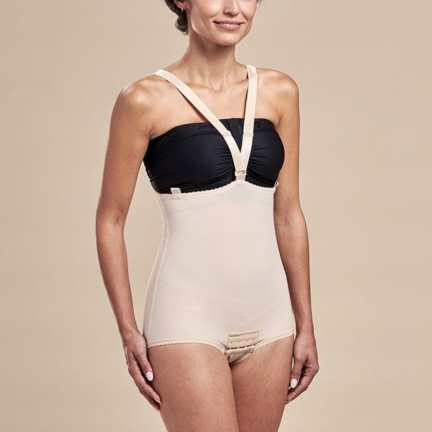 Convertible shoulder straps