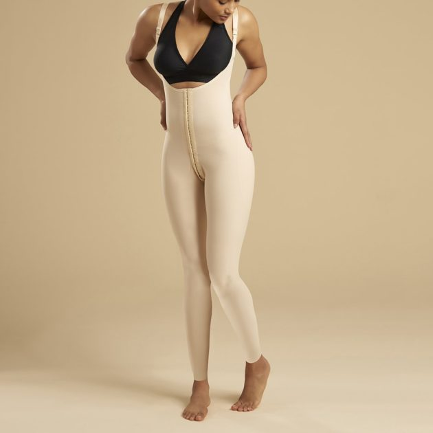 Marena BBL and Fat Transfer Long Bodysuit