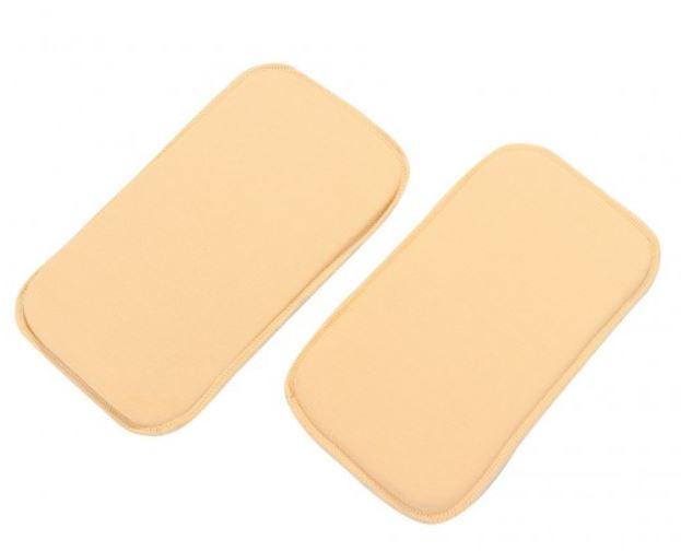 Pack of 2 BodyAid Lipo Pads