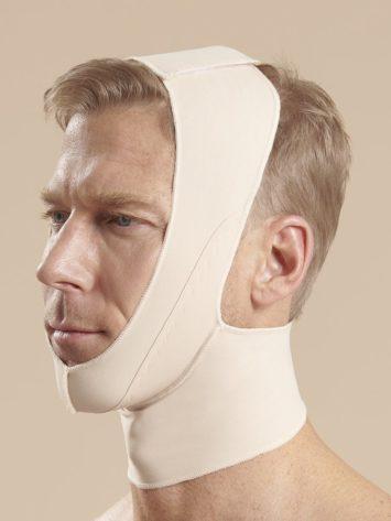 Marena Unisex Gace Mask with extra neck coverage