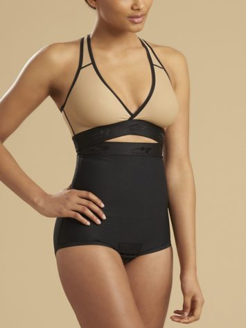 Marena Stage 2 girdle with opening crotch