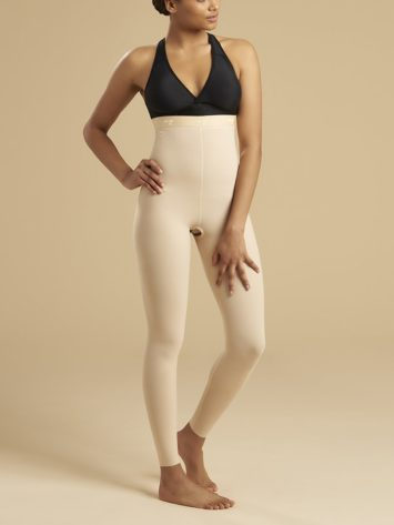 Marena LGL2 zipperless ankle length girdle