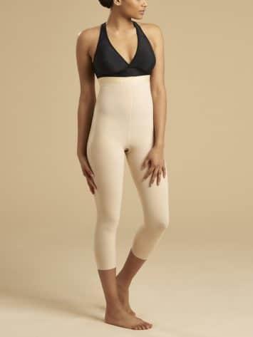 Comfortable high waistband