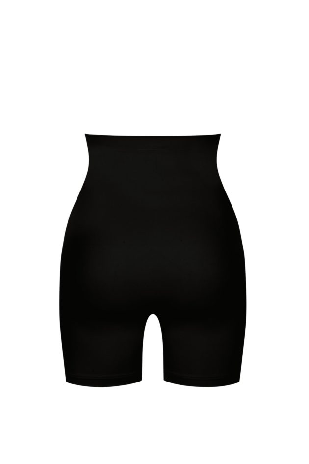 Amoena high wast panty girdle with no open crotch