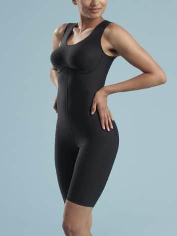 Marena Stage 2 Sleeveless Bodysuit