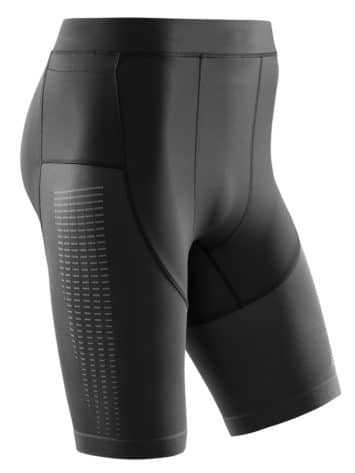 Ideal for any physical activities, CEP Men's Shorts improve performance
